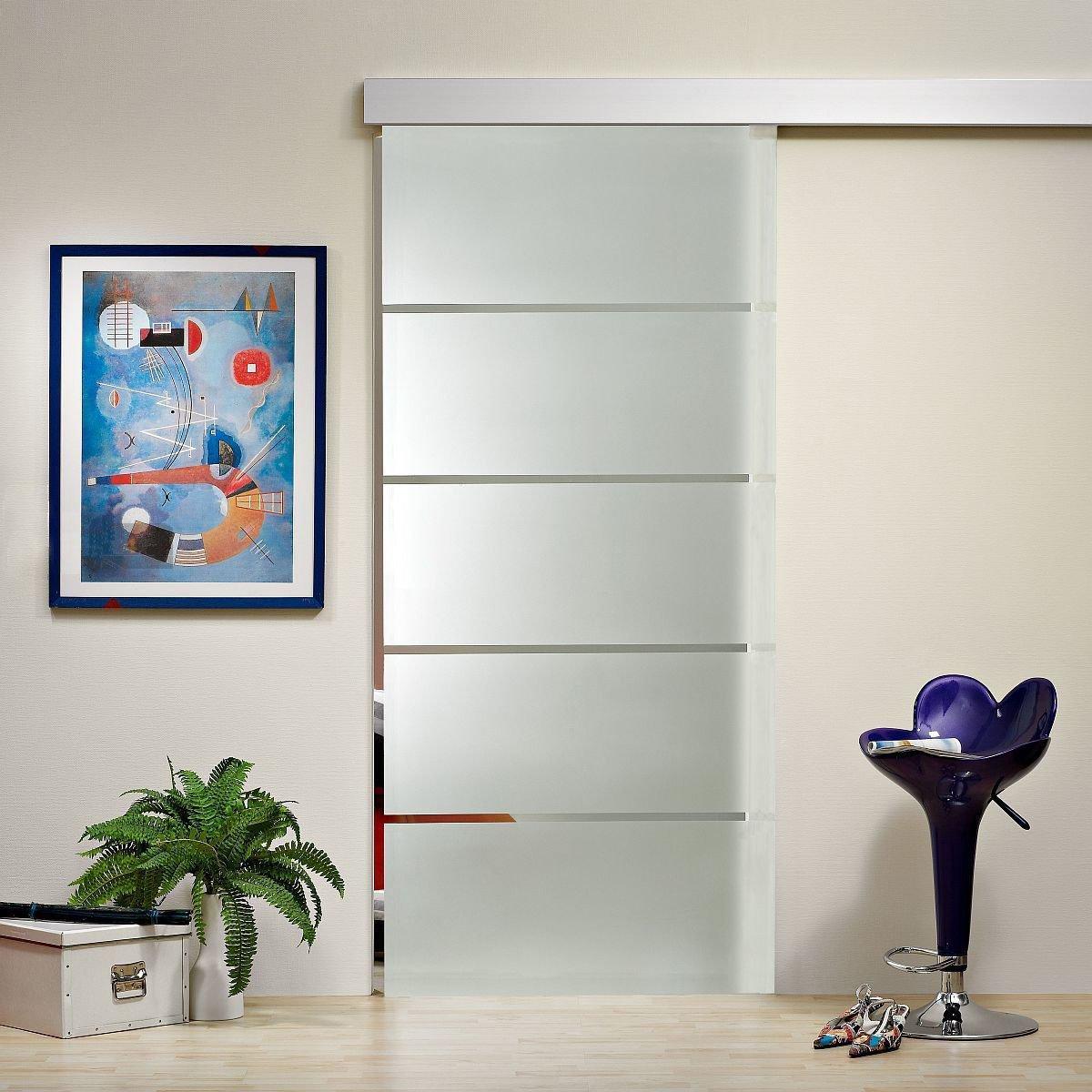 aluminium sliding glass door system