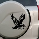 Eagle Custom Vinyl Sticker Decal, Car Decal, Bumper Sticker, Laptop Decal, Window Sticker