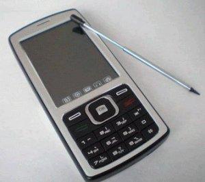 Bluetooth Mobile Phone (Model: BI-V8)