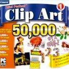 PRINT PERFECT CLIPART 50,000