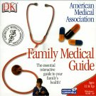 AMA FAMILY MEDICAL GUIDE