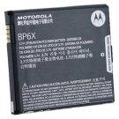 Motorola BP6X OEM Battery i1 Droid A855 Cliq Cliq XT Droid 2 FREE SHIPPING!