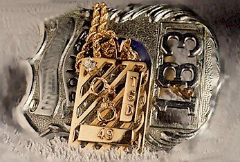 Amelia Roberts Designer Collection Amulet