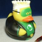 Super Hero Rubber Ducky - King