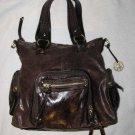 The SAK Dakota Leather CS Purse - Shopper Handbag