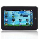 "Android 2.3 Tablet 7"" 1GHz"