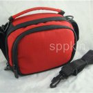 RB1 Camcorder Case Bag For Samsung HMX Q20 HMX QF30 HMX QF20 HMX F90 HMX F70