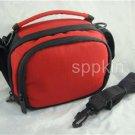 W32 Camera Case Bag For GoPro Hero 3 Hero3 HD WiFi 1080p Camcorder New