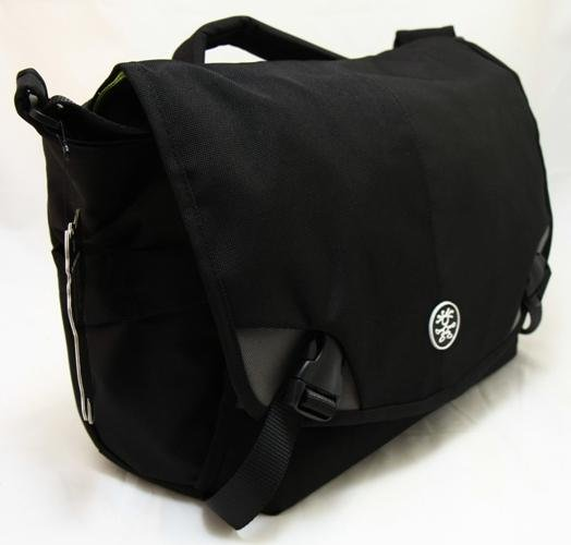 Newest Crumpler 7 million Dollar Home Camera Bag Black