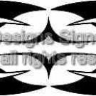 Custom Vector Tribal 13 EPS AI