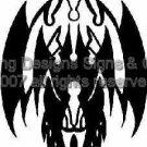 Custom Vector Tribal 39 EPS AI