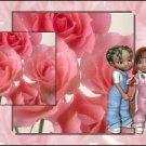 Young Love Desktop 800 x 600 pixels