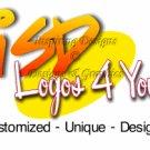 Carnival Font Cartoon Style Logo 13