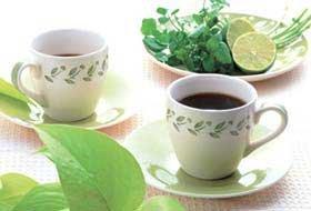Pu Erh Slimming Tea-Best Weight loss tea