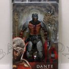 Dante's Inferno Dante PVC auction Figure NECA (Free Shipping)