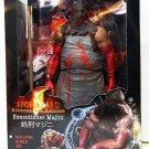 "Biohazard Resident Evil 5 Majini 7"" PVC Figure NECA  (Free shipping)"