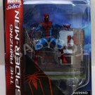 The Amazing Spider Man Action Figure Marvel Select (Free shipping)