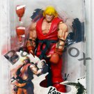 Street fighter 4 SF4 Ken action figure NECA (Free shipping)