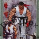 Street fighter 4 SF4 Ryu action figure NECA (Free shipping)