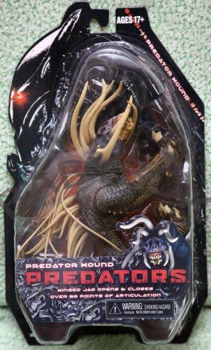 Predator Hound Predators action figure NECA ALIEN