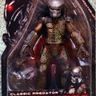 Predators Classic Predator Damaged Version action figure NECA ALIEN