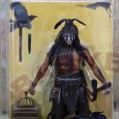 The Lone Ranger Tonto action figure NECA