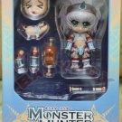 Monster Hunter Action Figure Type B