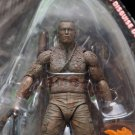 Predator Jungle Disguise Dutch action figure NECA (Free shipping)