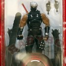 NINJA GAIDEN 2 action figures NECA