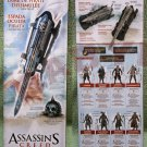 Assassin's Creed Black Flag Hidden Blade ROLE-PLAY NECA