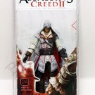 Assassin's Creed II EZIO Action Figure NECA (Free shipping)
