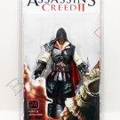 Assassin's Creed II EZIO Black Action Figure NECA  (Free shipping)
