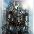 Pacific Rim Jaeger Coyote Tango PVC action figure NECA