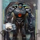 Pacific Rim Jaeger Gipsy Danger PVC Battle Damage action figure NECA