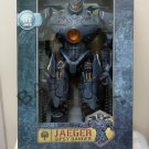 "Pacific Rim Jaeger Gipsy Danger 18"" LED Lighting PVC Action Figure NECA"