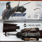 Assassin's Creed Unity Phantom Blade ROLE-PLAY Ubisofy