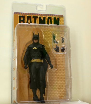 Batman action figure NECA (Free Shipping)