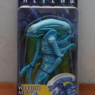 Alien Warrior Vicious Alien Attacker action figure NECA (Free Shipping)