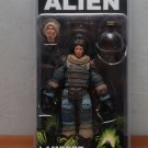 Alien Lambert (Compression Suit) action figure NECA (Free Shipping)