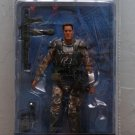 Alien Sergeant Craig Windrix action figure NECA (Free Shipping)