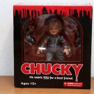 Mezco Chucky Action Figure (Free shipping)