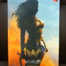 Play Arts Kai 改 Wonder Woman Action Figure DC (Free shipping)