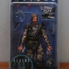 Alien Colonel Cameron action figure NECA (Free Shipping)
