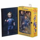 Chucky action figure NECA  (Free Shipping)