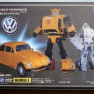 Transformers Masterpiece MP-21 Bumble Action Figure (Free Shipping)