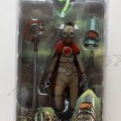 CHARACTER 9 Number 1 PVC action figure NECA (Free Shipping)