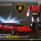 Transformers Masterpiece MP-12 Lambor Action Figure (Free Shipping)