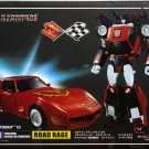 Transformers Masterpiece MP-26 Road Rage Action Figure (Free Shipping)