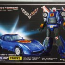 Transformers Masterpiece MP-25 Tracks Action Figure (Free Shipping)