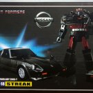 Transformers Masterpiece MP-18 Streak Action Figure (Free Shipping)
